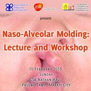 naso-alveolar
