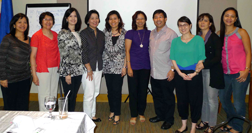 2012officers-group