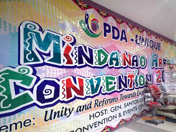pda mindanao-convention