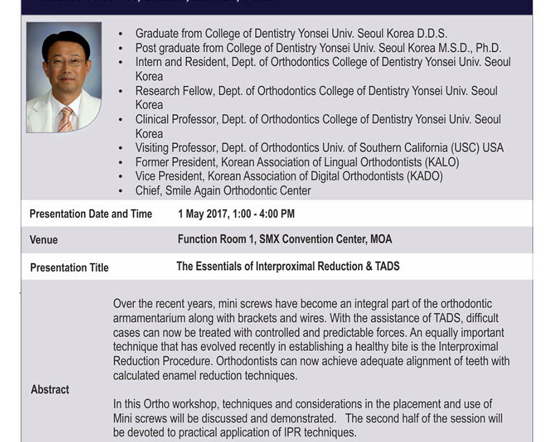 STRIP-AND-SCREW Lecturer-Profile